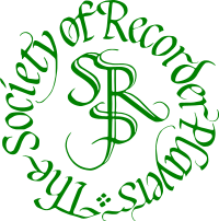 Society of Recorder Players logo